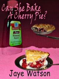 Can She Bake A Cherry Pie? cover